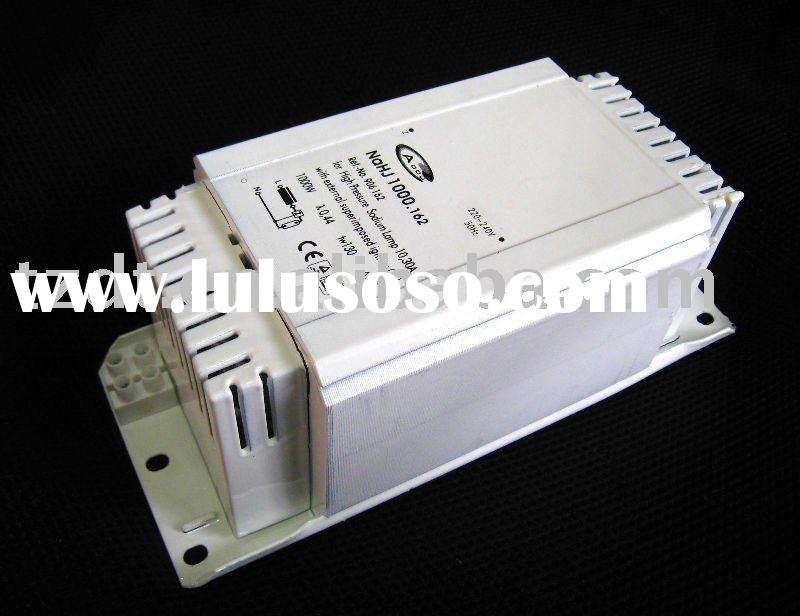 VS 1000W magnetic ballast for sodium lamp