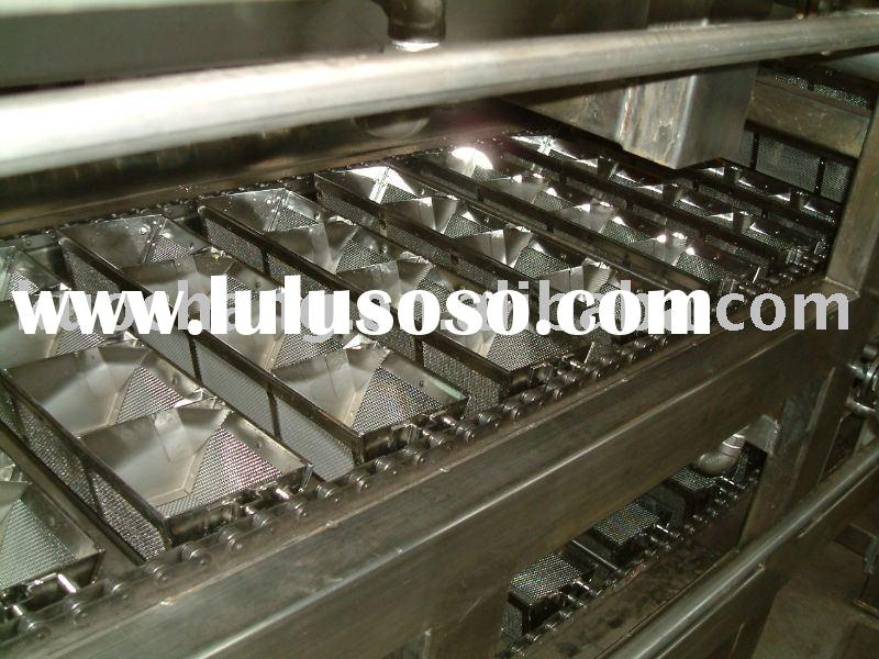 Water Cook Noodle Production Line (Water Wash Machine)