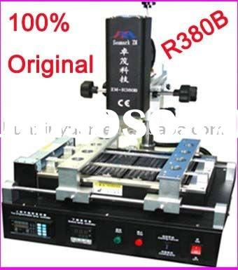 ZHUOMAO REBALLING MACHINE R380B TRAINING Included