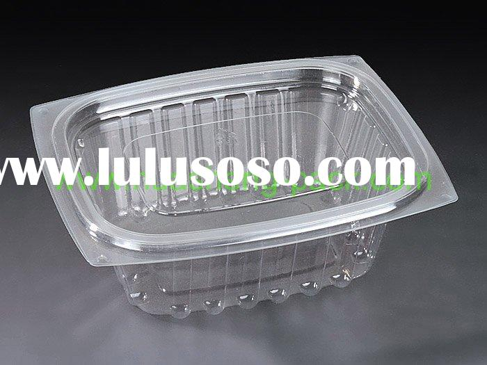 airtight blister biscuit food container