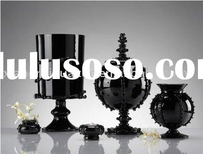decorative high quality glass painting/glass painting colours