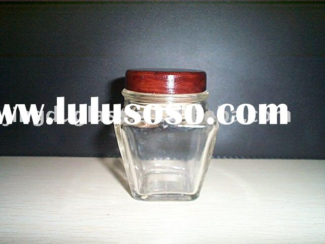 food container/glass storage