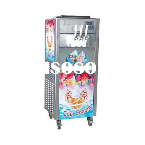 frozen yogurt machineBQL-850H