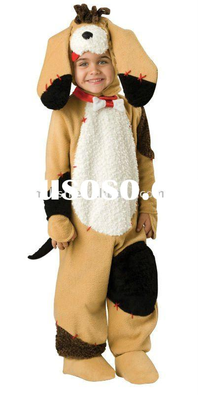 halloween children animal fancy dress costumes for kids MAC-0424