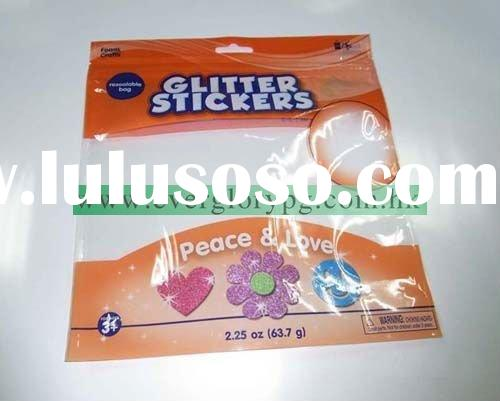 printed candy packaging bag