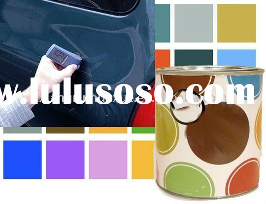 suppliers/manufacturer /spray/water proof auto body/paint