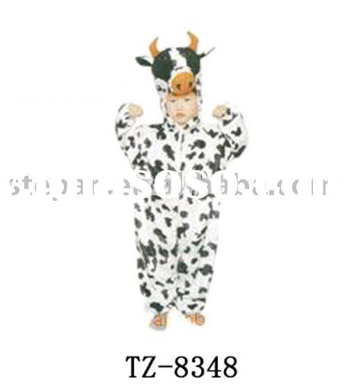 2011 Kids Animal Costume/Performation Costume/Holiday Costume TZ-8348