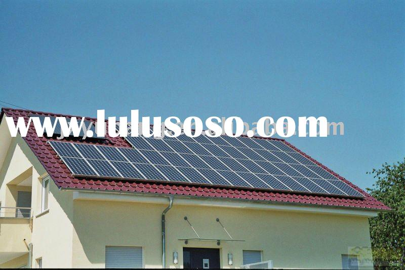500w  500wh 0.5kw 400w 600w  220VAC Output solar home system solar power system solar off grid kit f