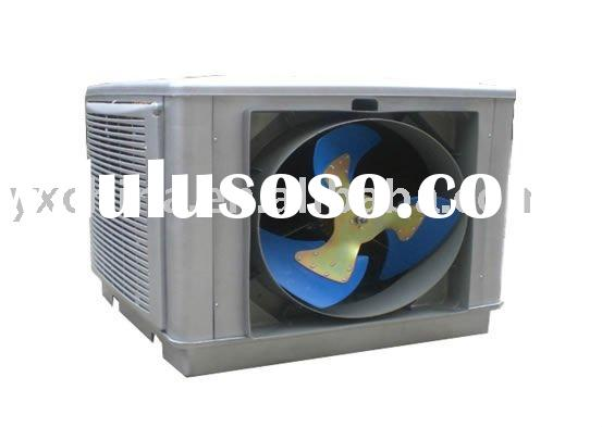 8000m/3 axial saving energy industrial air cooler