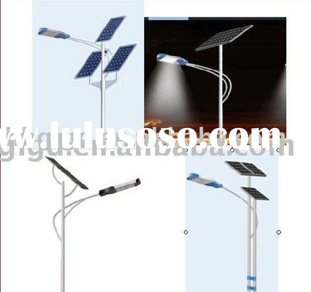 Advanced Equipped High Efficiency and Energy Saving Street LED lamp