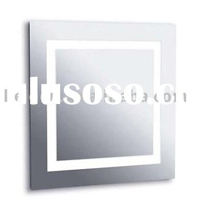 Bathroom Mist Free Mirror, energy saving demister mirror