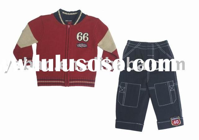 Boy Suit Wear manufacturer