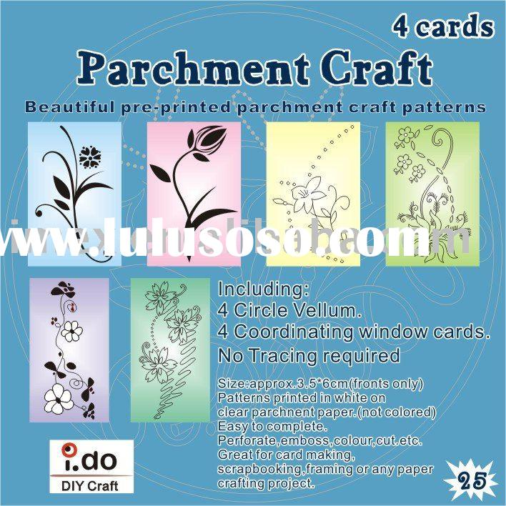 Card DIY For Paper Craft