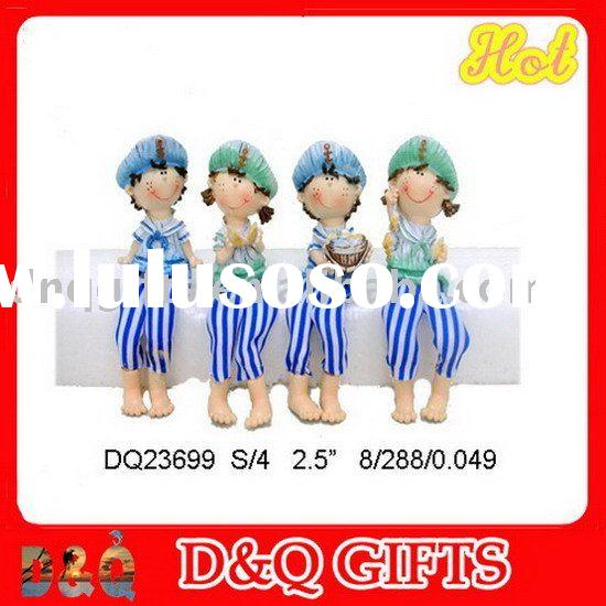 Child sailor wedding souvenirs