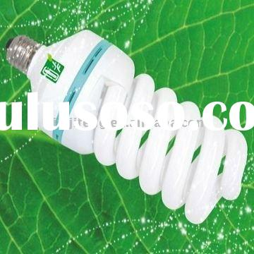 Compact Fluorescent Energy Saving Light Bulbs