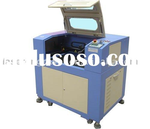 DW640 artcraft laser engraving  machine