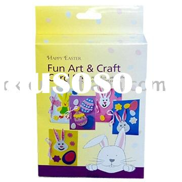Easter DIY Card,Handmade Card, Paper Craft