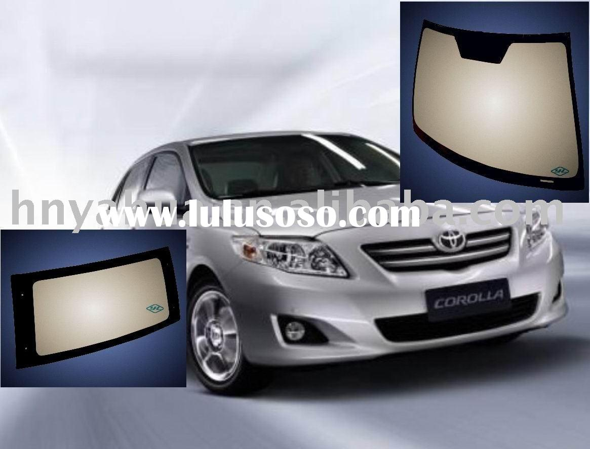 Energy-saving & Competitive Price Car Windshield
