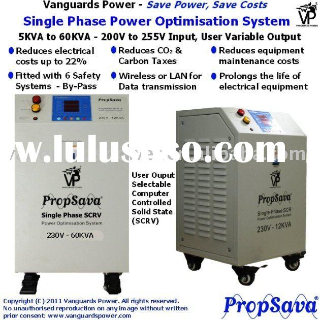 Energy saving device, PropSava