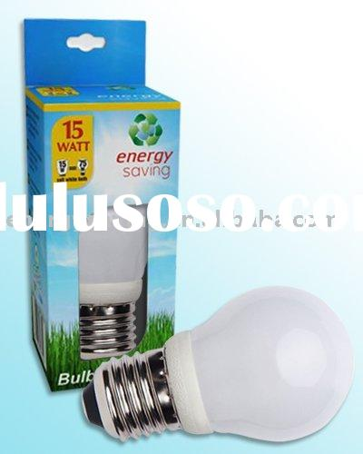 Energy saving lamps -CFL light bulbs