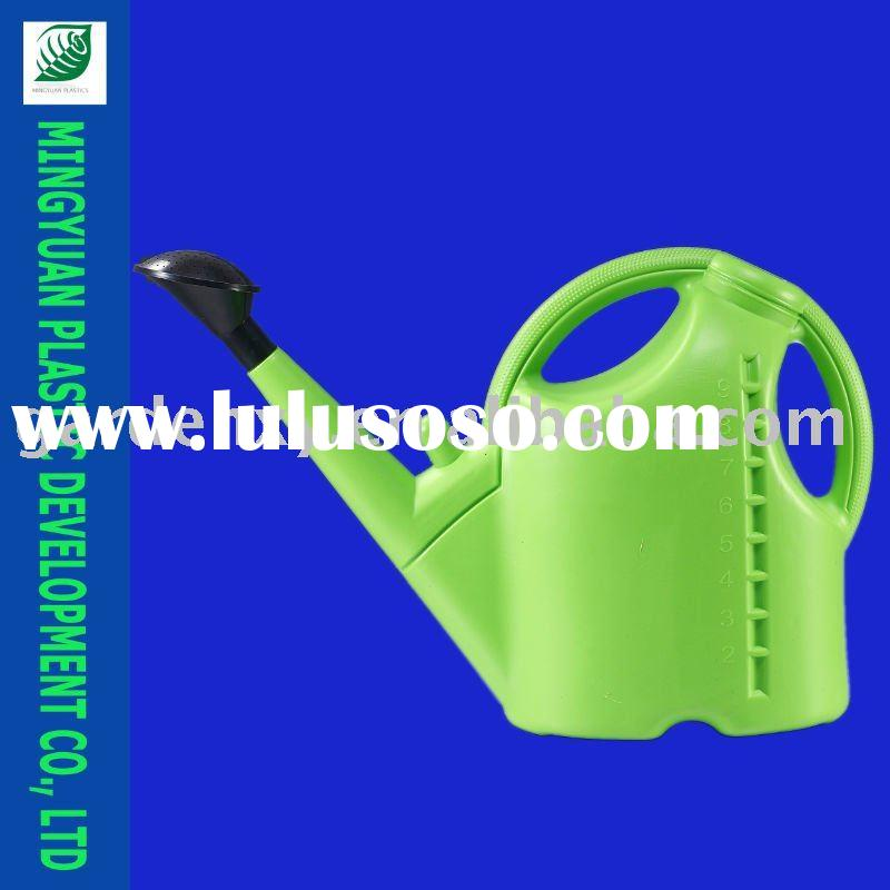 Garden plastic watering can
