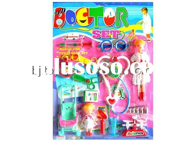 Hot sell kids doctor play set
