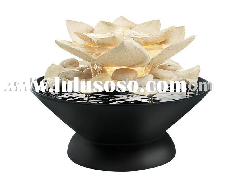 Mariposa Mini  indoor Tabletop Fountain