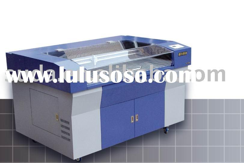 SUDA LASER CUTTING MACHINE SL1290 -FOR Textile,garment,artcraft engraving ,stamp and leather engravi
