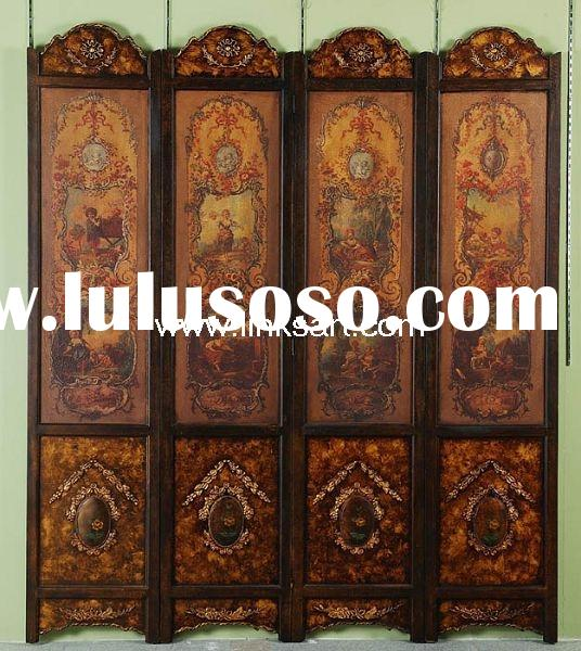 Screen & Wall Decor Oil Painting