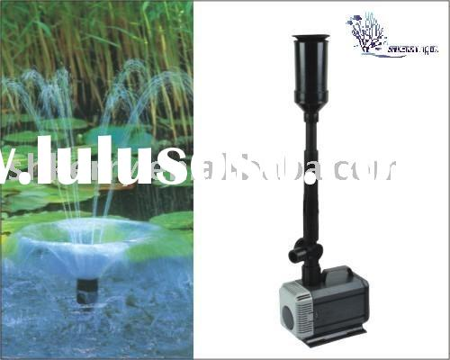 Submersible Pump / Fountain Pump