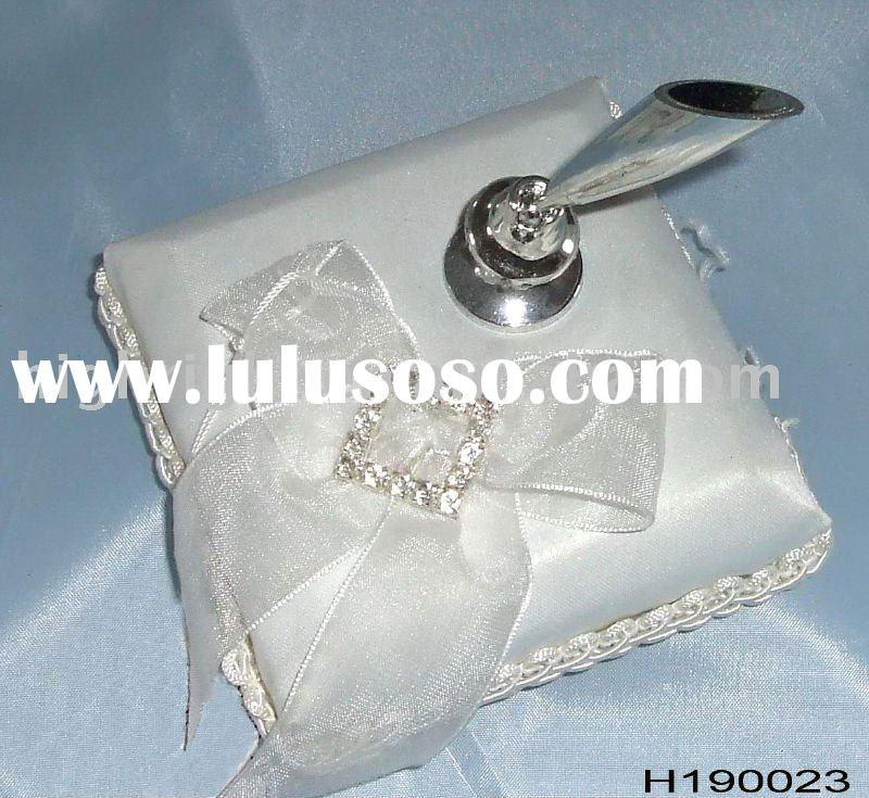 Wedding Decoration Wedding Pen Holder