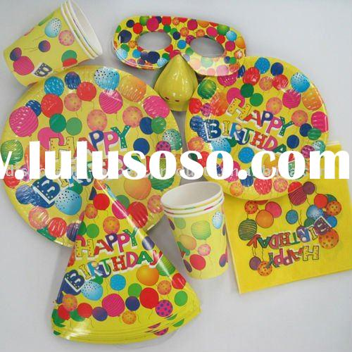 discount birthday party supplies