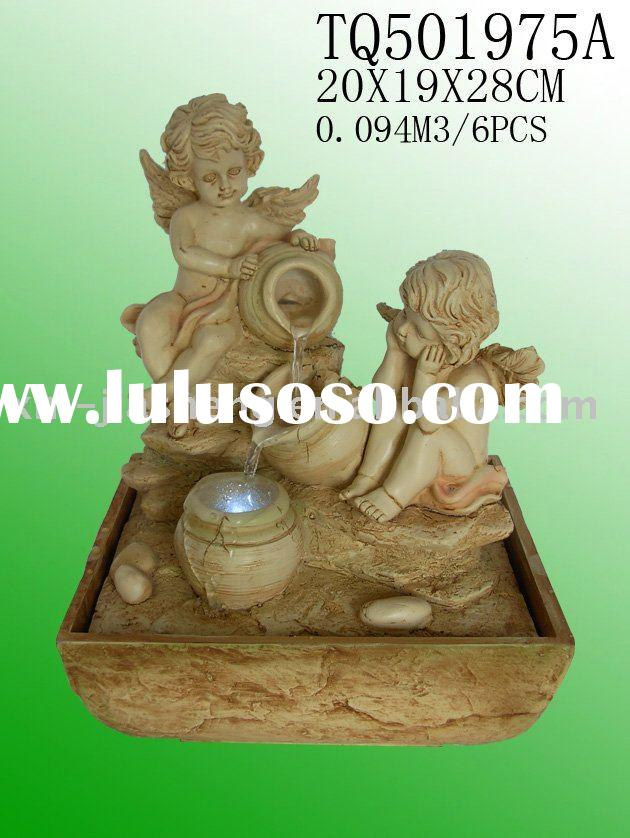 home decorative water fountain of China