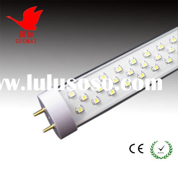 t8 smd led tube light 1200 15w home energy saving