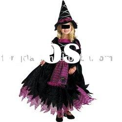 witch toddler costume,witch costume