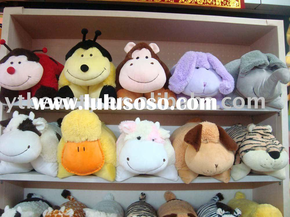 18inch Stuffed&plush animal pillow pets