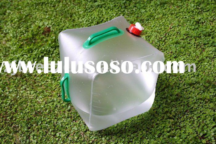 20Litre Folding Water Container/water carrier/water bucket/water barrel/jerrycan