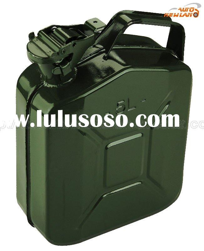 5L metal jerry can /fuel tank /gas can /oil tank