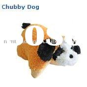 Chubby Dog stuffed animals