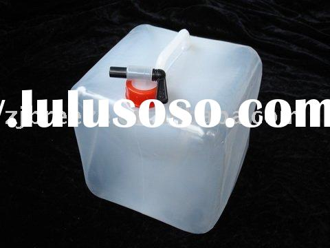 Collapsible Jerry Can,food grade ldpe plastic