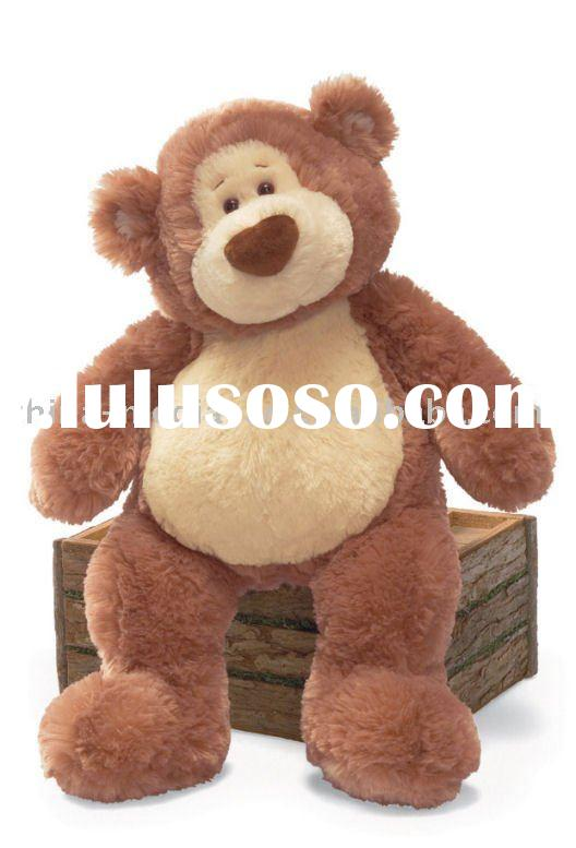 Custom Giant Plush Teddy Bear/Stuffed Animal