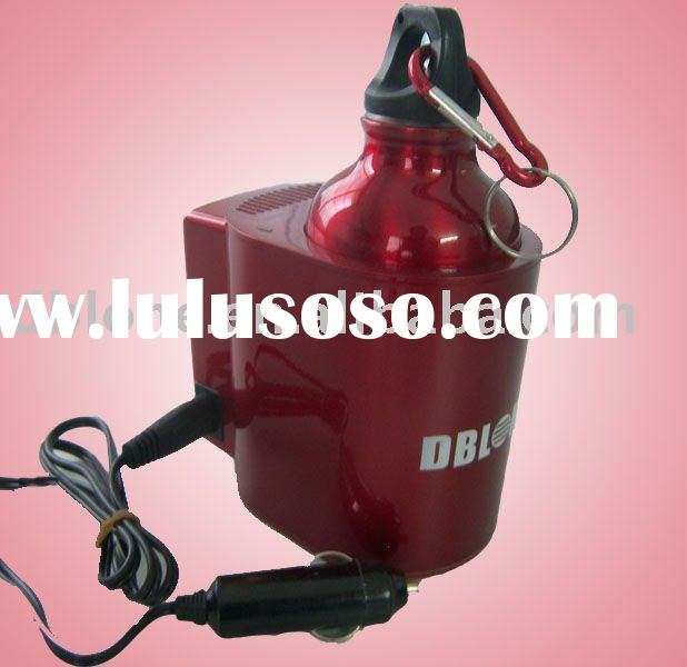 DBL-737 mini car can cooler and warmer (CE & Rohs )