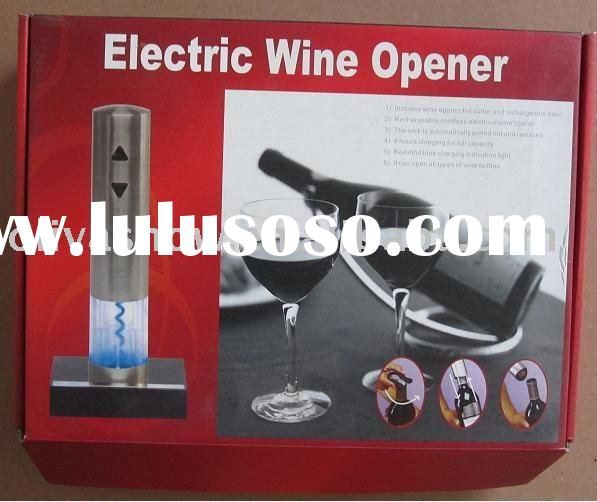 Electric Wine Opener with CE