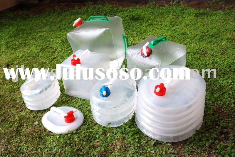 Folding Jerrycan/ Water Container / Water Tank /Water Bucket /Water Carrier