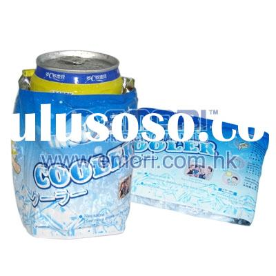 Instant Can Cooler, Can Cold Pack