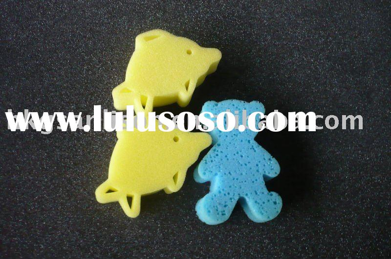 Plush Animal Shaped Promotional Eva Foam Toys