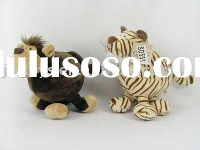 Solid Animal Plush animal Stuffed animal Plush toy Stuffed toy Stuffed plush toy