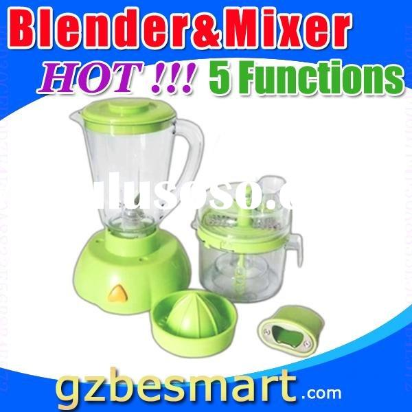 TP207 Multi-function kitchenaid blender review