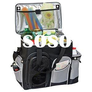 Thermo-electric Cooler Bag,Thermoelectric Soft Cooler