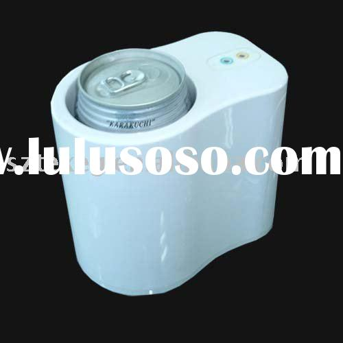 Thermoelectric Mini Can Cooler/Car Can Cooler/Bottle Cooler